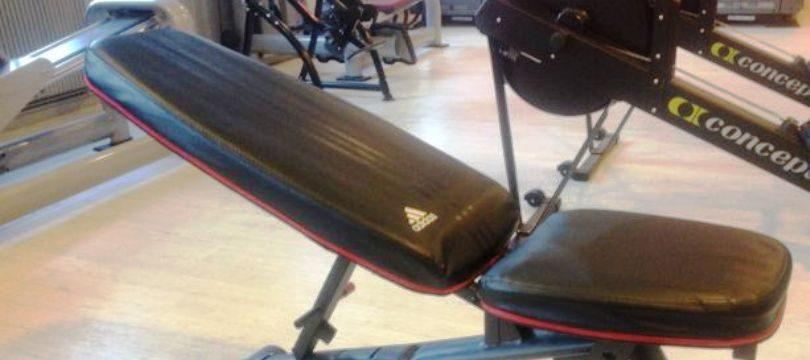 Bancs De Musculation Adidas Les Meilleurs Modèles En Juin 2019