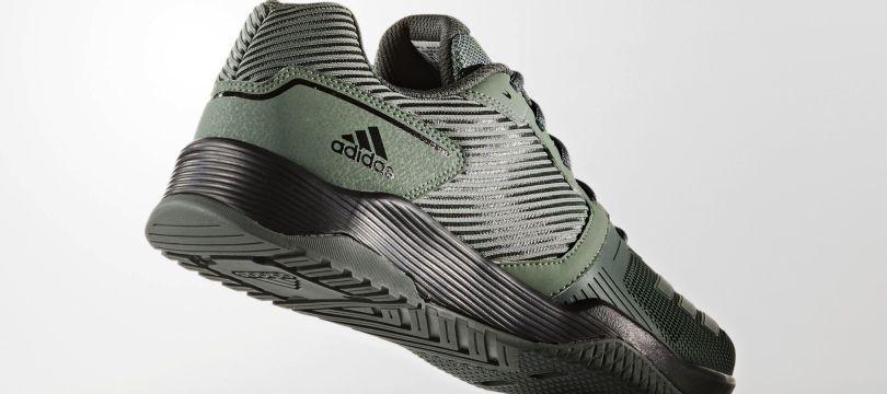 buy online 36d4c 456ef Chaussures fitness Adidas   les meilleurs modèles