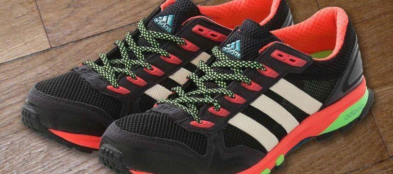 9419ebe584e Comment choisir les chaussures pour trail Adidas   en avril 2019