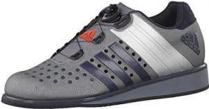 De Adidas En Comparatif Août 2019 D'haltérophilie Chaussures f7Ybg6y