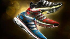 belles chaussures nouveau design double coupon Les meilleurs modèles de chaussures pour running avec amorti ...