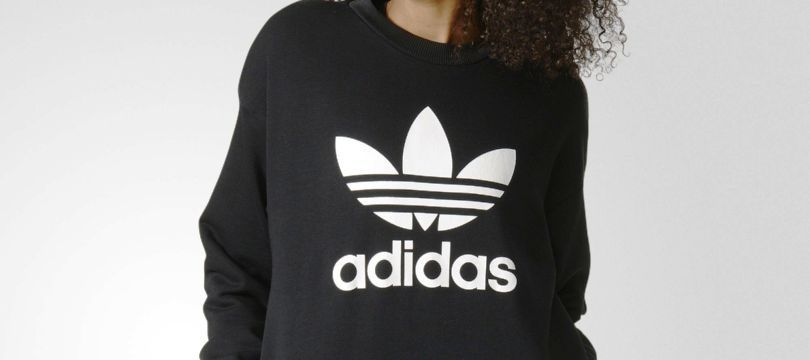 547355660a Quel sweat-shirt pour femme Adidas choisir ? en mai 2019