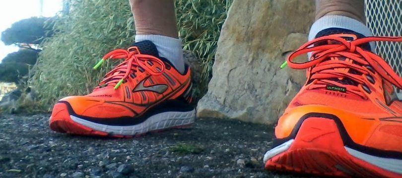 c075ea40baafa7 6 chaussures de running Brooks de qualité et pas chers en juin 2019