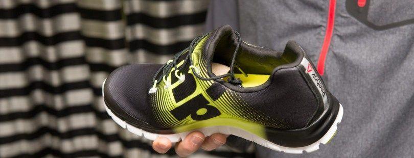 dbb7c94f1127 Les meilleurs modèles de chaussures pour running Reebok pour homme ...