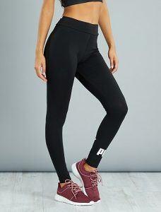nouveau produit 646aa 4df0d 6 leggings de sport Puma de qualité pour femme en octobre 2019
