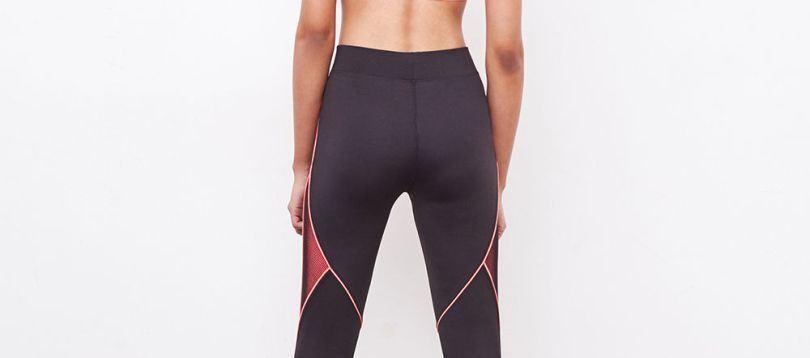 Les meilleurs pantalons de fitness de marque pour femme en février 2019 32ee70734ca