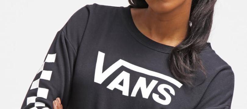 sweat vans femme 2017