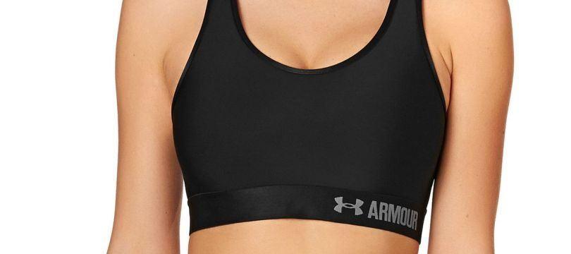 Les meilleurs modèles de brassières de sport Under Armour en février ... e8d02b755a7