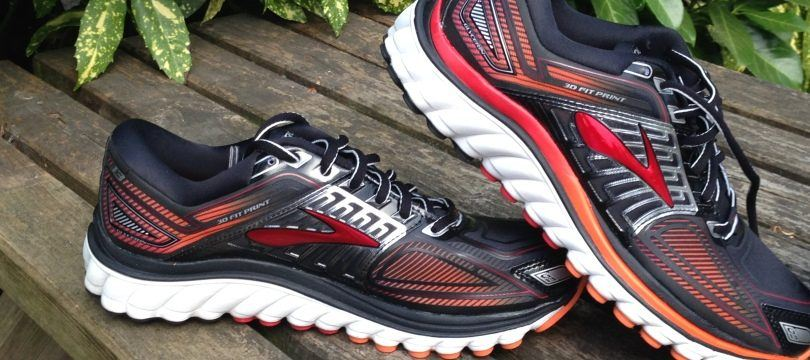test chaussures running femme
