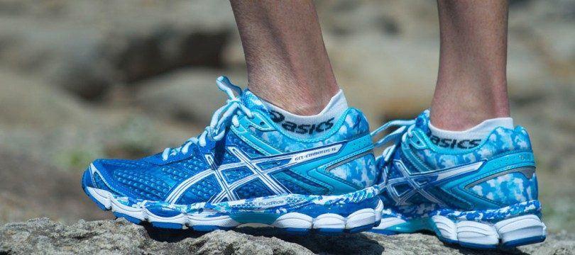 Les meilleures chaussures de running homme : comparatif 2019