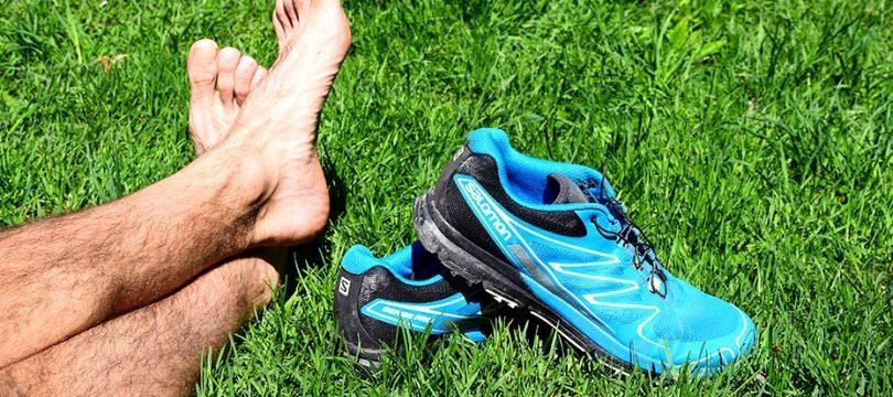 newest 16f1e e08f4 Les meilleures chaussures de running Salomon