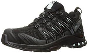 Quelles chaussures de trail Salomon acheter ? en septembre 2019