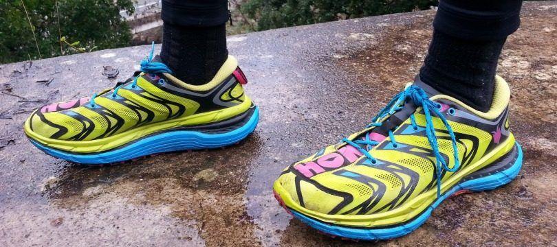 new style 1666f 7e189 6 chaussures pour running Hoka de qualité