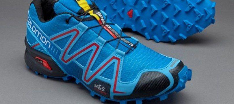 5e264b8e4be Comparatif de chaussures de running Salomon pour homme en mai 2019