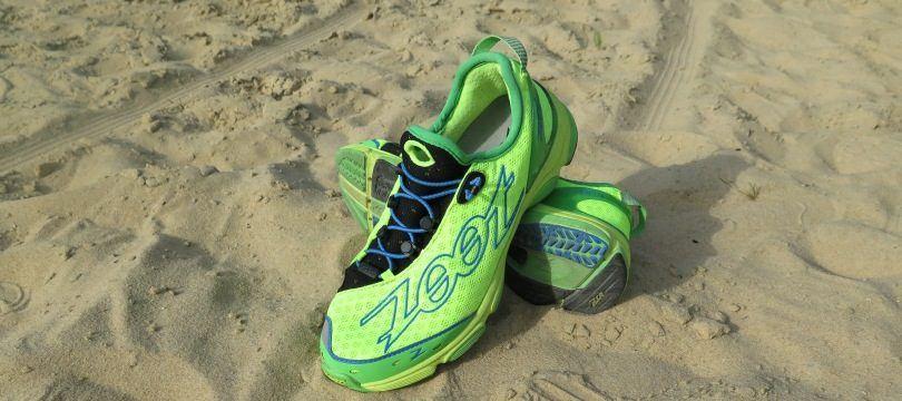 detailed look 8c7a5 8024a Les meilleures chaussures de running Zoot pour femme