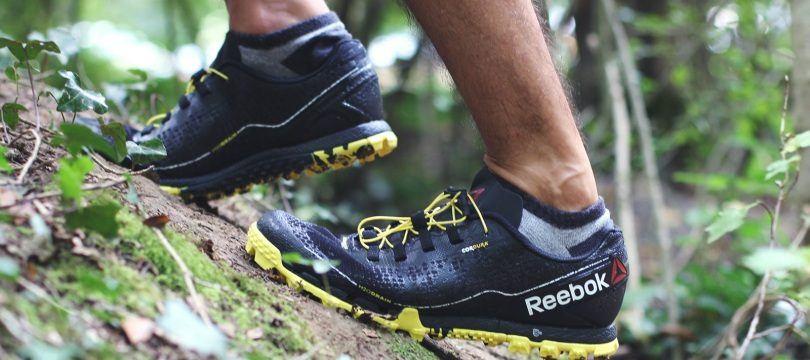 185e25fd41f6 Chaussures trail Reebok: les meilleurs modèles en juillet 2019