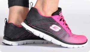 Quelles chaussures de fitness Skechers acheter ? en octobre 2019