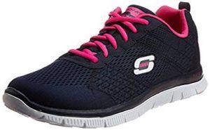 AcheterEn Août Quelles De 2019 Skechers Fitness Chaussures wXnkP80O