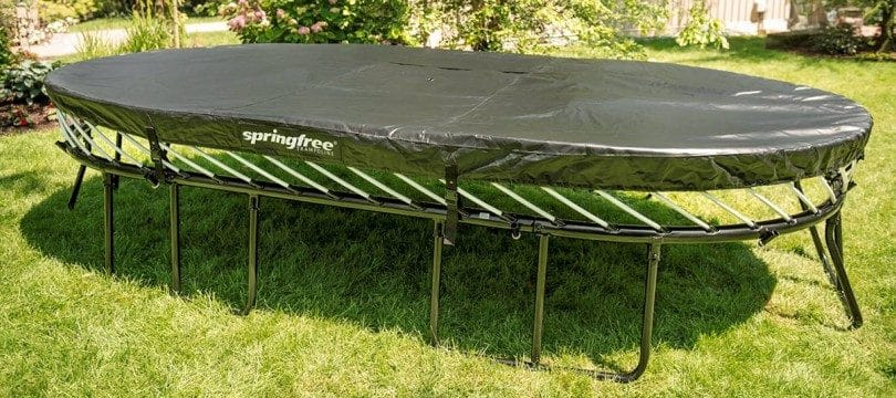 various styles sold worldwide best loved Bâches de protection pour trampoline : les meilleurs modèles ...