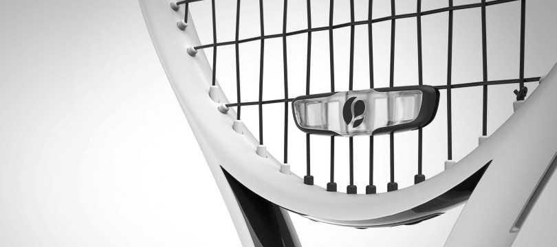 INTVN 12 Pcs Amortisseur Tennis Vibrations de la Raquette de Cadeau Accessoire de Tennis Anti Vibration Tennis,pour Les Joueurs,4 Style