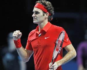 Les tennis et les vêtements Meilleur Tennis