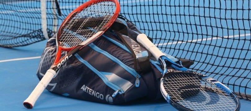 d6b22df18c Les sacs de tennis de marque en mai 2019